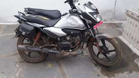Good condition bick and all papers ok with insurance