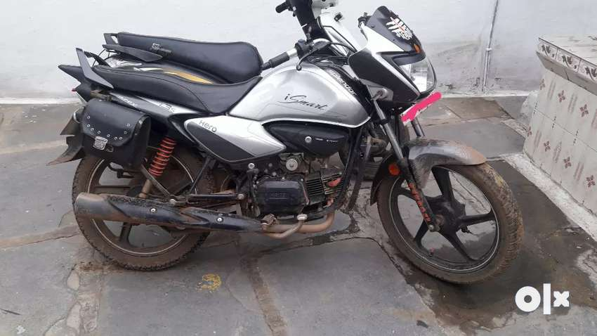 Good condition bick and all papers ok with insurance 0