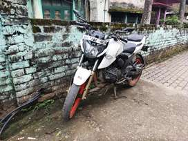 RTR 200 BS3 Excellent Condition All Papers Updated