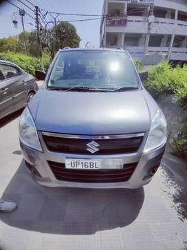 Maruti Suzuki Wagon R CNG LXI, 2017, CNG & Hybrids