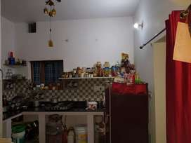 2bhk toilet bathroom drawing room 1 car  bikes parking its negotiable