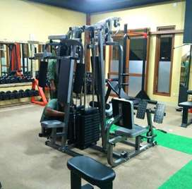 Best seller-home gym 4 sisi taiwan-SOLO FITNESS CENTER