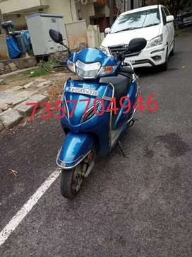 My top Scooty selling