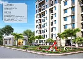 2bhk Luxurious flat for sale @ Atladara Pardra Road# Param Crest