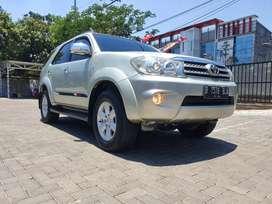 BU: Fortuner Diesel G Manual 2008/09 Istimewa!! Orisinil, TER-MURAH!!