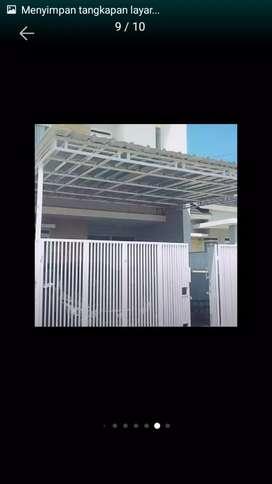 Canopy rumah sc#1552