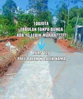 Tanah murah gunung pati Semarang