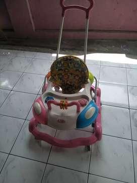 Dijual Rolling bayi