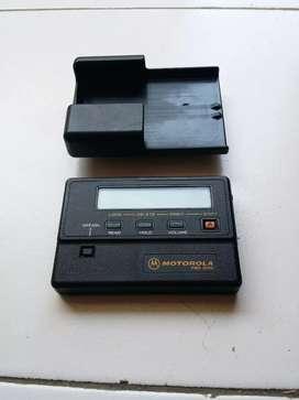 Motorola PMR2000 Pager