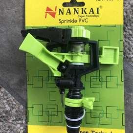 Sprinkle Tanaman PVC Pulse