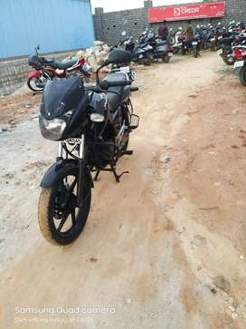 Good Condition Bajaj Pulsar 150Dts-i with Warranty| 2010 1045 Bangalor