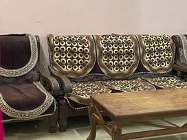 Sofa for sale new condition