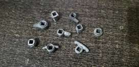 Mortice lock- aluminium bhogali