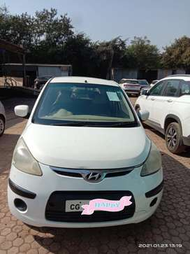 Hyundai I10 Magna, 2008, Petrol