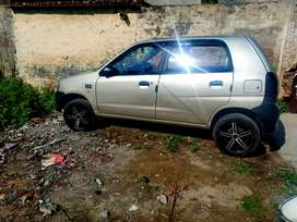Maruti Suzuki Alto 2005 Petrol Good Condition