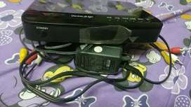 MANTHAN SET TOP BOX price Rs 600