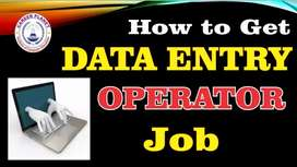 I want  expert data entry oprater