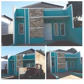 Rumah DP 0% Raudha Residence Block B No.19