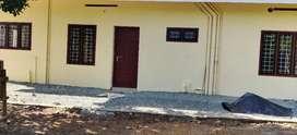 Rental house at Thodupuzha