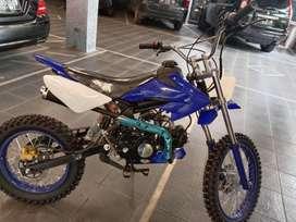 Motor cross trail 110cc paling murah