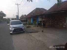 Dijual Cepat Tanah Kosong di Kota Lubuk PAKAM dekat Pintu Tol