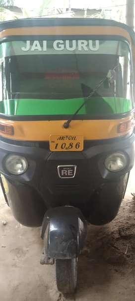 Bajaj RE 2019 Petrol 100000 Km Driven