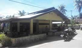 Rumah tempat tinggal