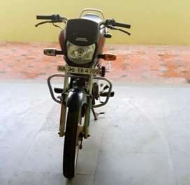 Bike in Good Condition, 50 mileage 1st owner.