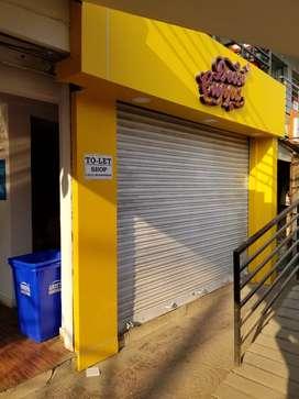 Commercial shops for rent near chandanagar