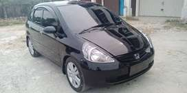 Honda Jazz idsi 2004 manual Dp 13 jt