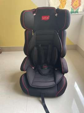 Luvlap Kids Car Seat in great condition
