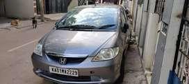 Honda city EXI Petrol