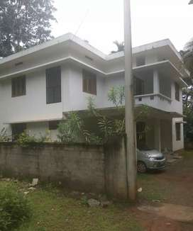 Velliparamba 4bhk house