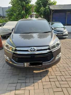 Innova V Luxury 2.0 Manual 2019