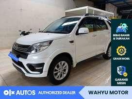 [OLXAutos] Daihatsu TERIOS 2017 R 1.5 M/T Putih #Wahyu Motor