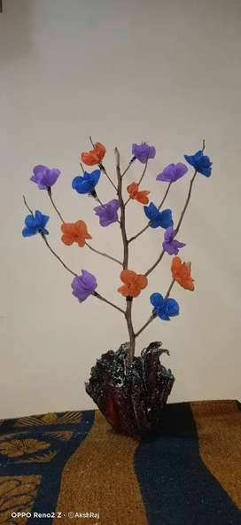 Home Decoration , flower pote