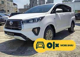 [Mobil Baru] Promo TOYOTA New Innova Paling Murah