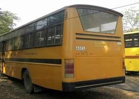 TATA LP1613 school bus 52 seater
