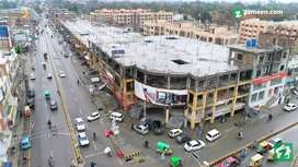 Front Shops Lower Ground Shaheen Shopping Mall for Sale