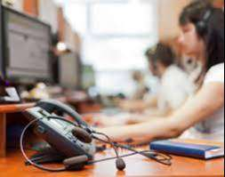 Ecommerce- Back Office voice process