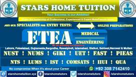 Stars tuition network