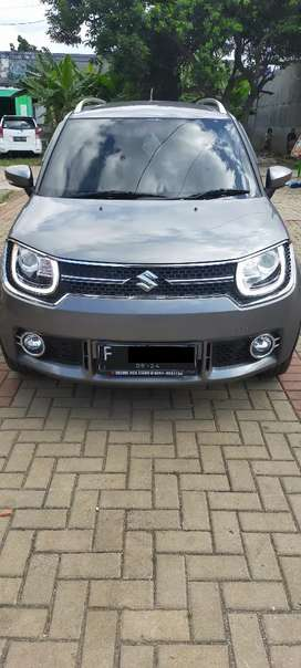 IGNIS GX 1.2 AGS 2019