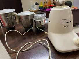 Mixer Grinder - very good condition