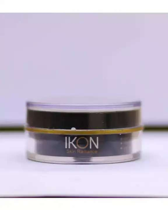 Ikon her cream with best results for whitening dark circles 0