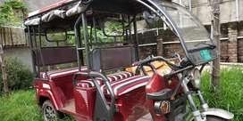 E-Rickshaw (Barrackpore)