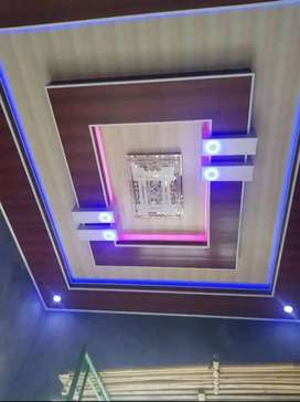 Plafon PVC paling terjangkau murah berkualitas area Semarang