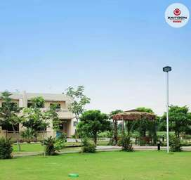NEW LAHORE CITY ON GROUND PLOT FOR SALE GOOD LOCATION BEST INVESTMENT