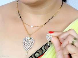 Women's mangalsutras sets
