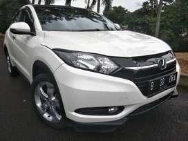 Honda HRV E CVT 2016 Putih