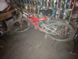 I want to sell Hero sprint 9Gear Bycycle